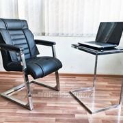 Бугалтерский Кресло-1 фото