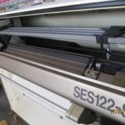 Плосковязальная машина Shima Seiki SES 122 S фото