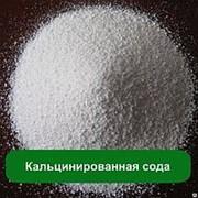 Сода кальцинированная марка Б фото