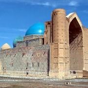 Тур в Туркестан фото