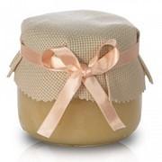 Подарочная банка мёда фото