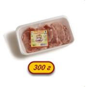 Эскалоп из свинини | купить в Украине, от производителя фото