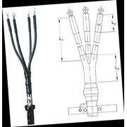 Муфта концевая наружной установки GUST 12/ 25- 50/ 800 L12 6/10 кВ фото