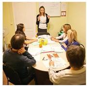 Корпоративное обучение английскому языку фото