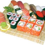 Суши студия. фото