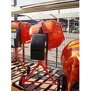 Бетономешалка 220 литров, вертикальная, с чугунным венцом TSCM180I фото