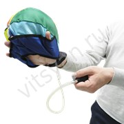 Тренажер для кистей рук (р.S,M,L)ВиЦыАн-АППК-01 фото
