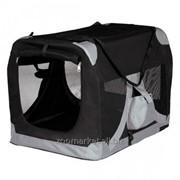Корзины-переноски для собак и кошек, Палатка транспортировочная фото