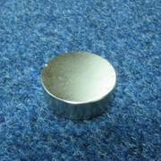 Неодимовый диск 50х20 фото