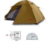 Палатка Totem TEPEE 2+ фото