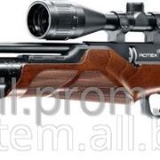 Пневматическая винтовка Walther Rotex RM8 фото