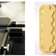Специзделия из ТС, керамики, КНБ фото