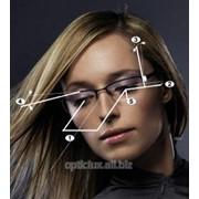 Очки защитные открытые фото