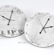 Часы Море фото