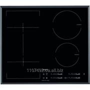 Варочная поверхность индукционная AEG HKL65410FB фото