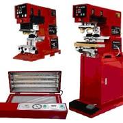 Оборудование и расходные материалы для тампонной печати фото