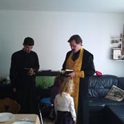 Молитвы, молебны, здравницы, в том числе на дому. Индивидуальный подход фото