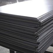 Титановые листы фото