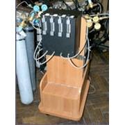 Стенд поверочный газовый СПГ-1 фото