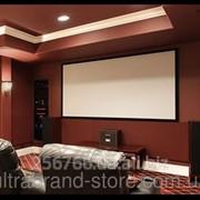 Проекционный экран Screen Innovations Theater Performance, Cinema Performance, Scope Performance фото