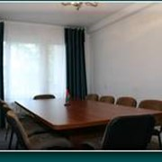 Комната переговоров в гостинице фото