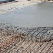 Бетоны цементные (Продажа, производство, строительный материал, искусственный каменный материал) фото