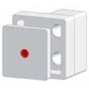 Стенная коробка для встроенного монтажа: монолитные здания M-WRG-M/MB Код: 5051 фото