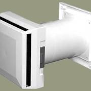 Системы приточные VBW engineering RTL фото