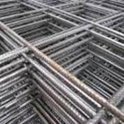 Сетка для кирпичной кладки и армирования бетона фото