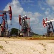 Освоение и бурение нефтяных скважин передвижными установками. фото