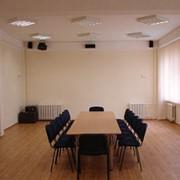 Организация семинаров и тренингов фото