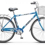 """Велосипед городской 28"""" Stels Navigator 380 Gent фото"""