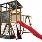Детская площадка SportBaby-10 фото