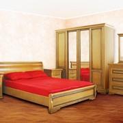 Спальня Serenada 1 фото