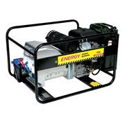 Генератор Energy 13500TE фото