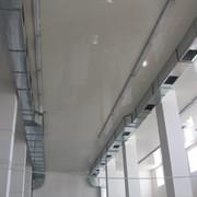 Монтаж кондиционеров, систем вентиляции фото