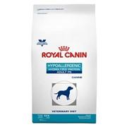 Hypoallergenic Royal Canin корм, Пакет, 2,0кг фото
