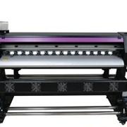 Интерьерный принтер Optimus 1800S фото