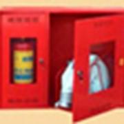 Шкаф пожарный навесной ШПК-315, НОБ-02 фото
