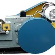 Аренда станка для рубки арматуры проката СМЖ-172 фото