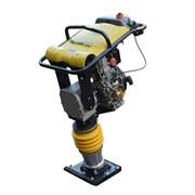 Вибротрамбовка дизельная TSS RM75D фото