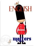 Курсы английского языка!!! фото