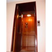 Лифты в коттеджи, пентхаузы и многоуровневые квартиры фото