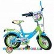 Велосипед двухколесный Profi Trike Лунтик 12'' LT 0050-01 фото