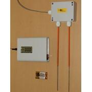 Переносной электронный тензиометр «Гидроскан» фото