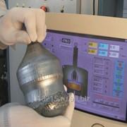 Проводниковый материал Арсенид галлия GaAs фото