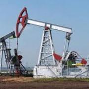 Разведка нефтегазовых месторождений, проведение работ по разведке углеводородного сырья на Контрактных участках. фото