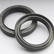2,2-100х125-1 Манжета резиновая армированная для валов (сальник) ГОСТ 8752-79 фото