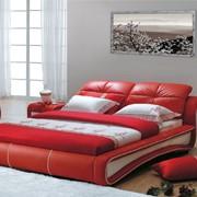 Кровати из Китая фото