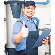 Сервісне та технічне обслуговування автоматизованих вузлів обліку газу з коректорами. фото